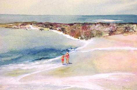 carol j colvin ocean county artist